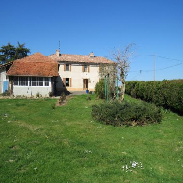 Offres de vente Maison Castelnau-Magnoac 65230