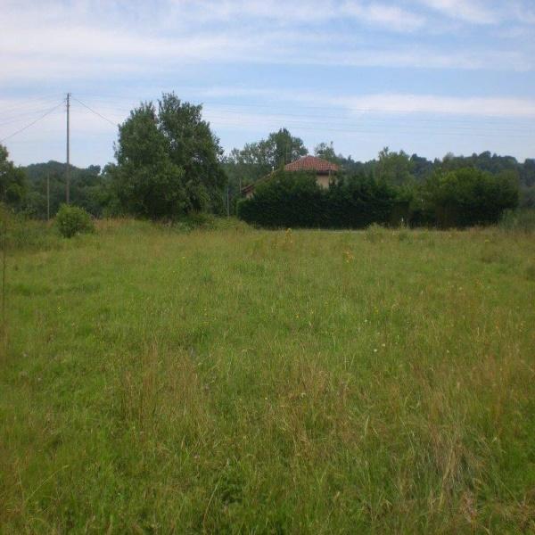 Offres de vente Terrain Castelnau-Magnoac 65230