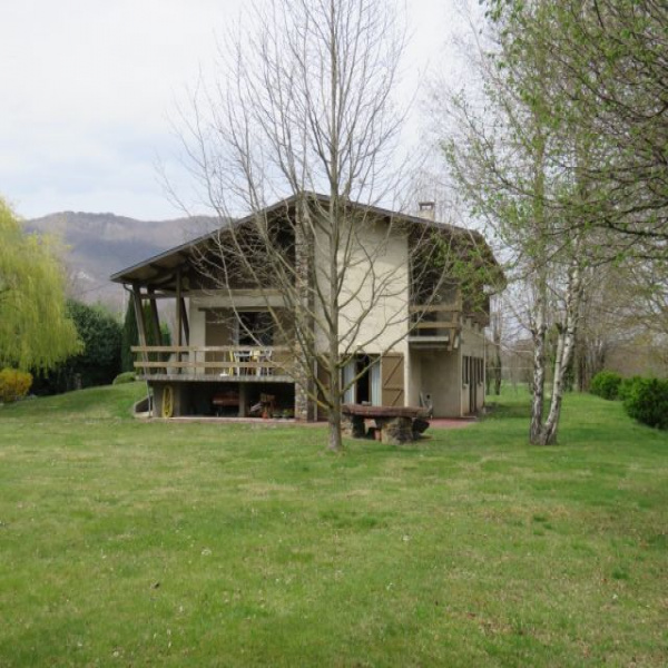 Offres de vente Maison Loures-Barousse 65370