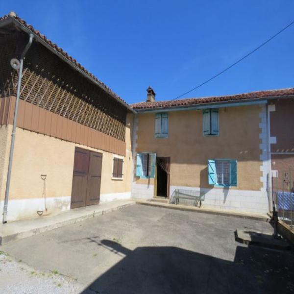 Offres de vente Maison Larroque 65230