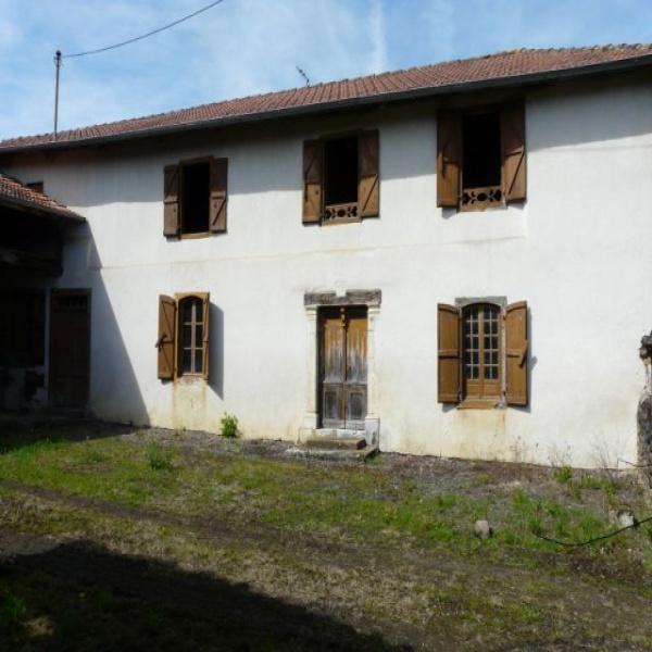 Offres de vente Maison Monlong 65670