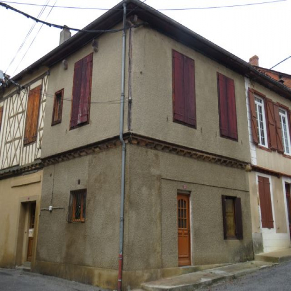 Offres de vente Maison de village Castelnau-Magnoac 65230