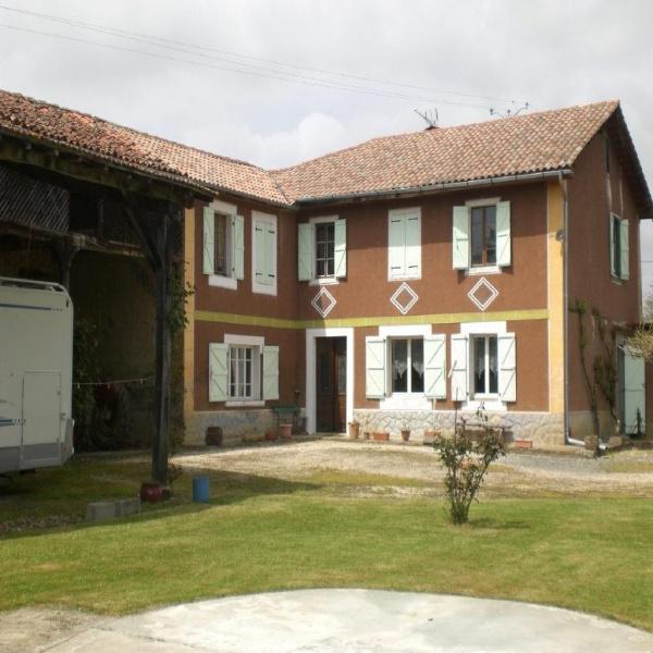 Offres de vente Ferme Castelnau-Magnoac 65230
